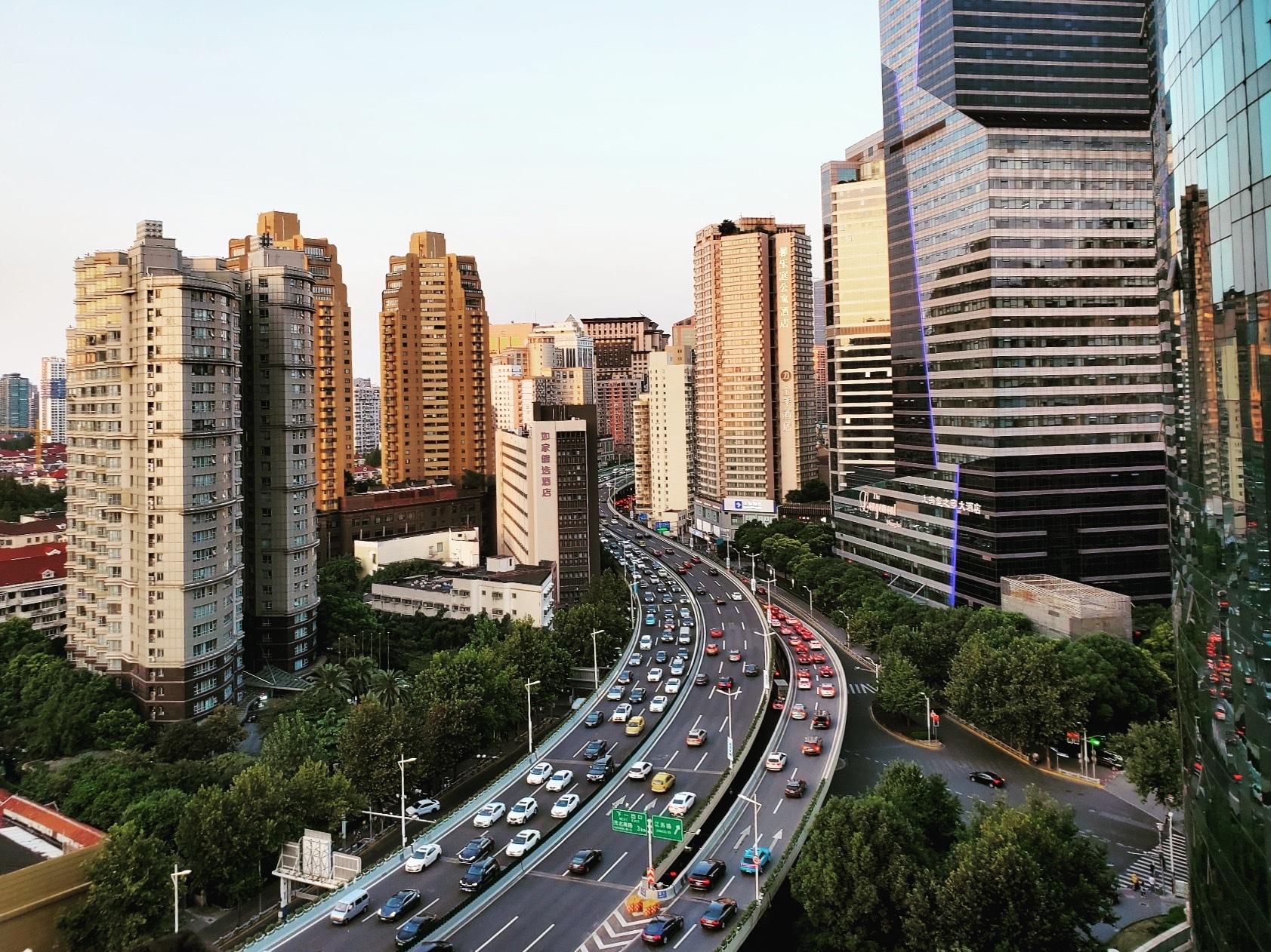 2020.9.30,上海长宁